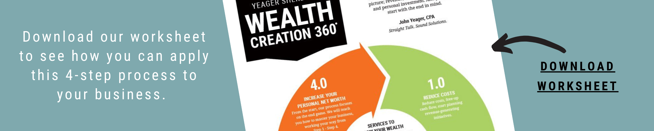 wealth creation 360 worksheet download